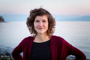 Anja Lorenzen Wege der Veränderung